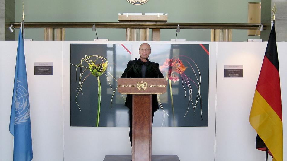 Opening Speach at the United Nations Europe (UNOG)